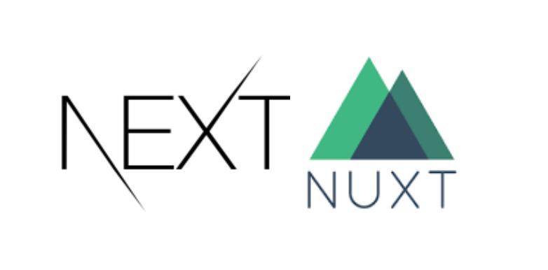 Next js vs Nuxt js
