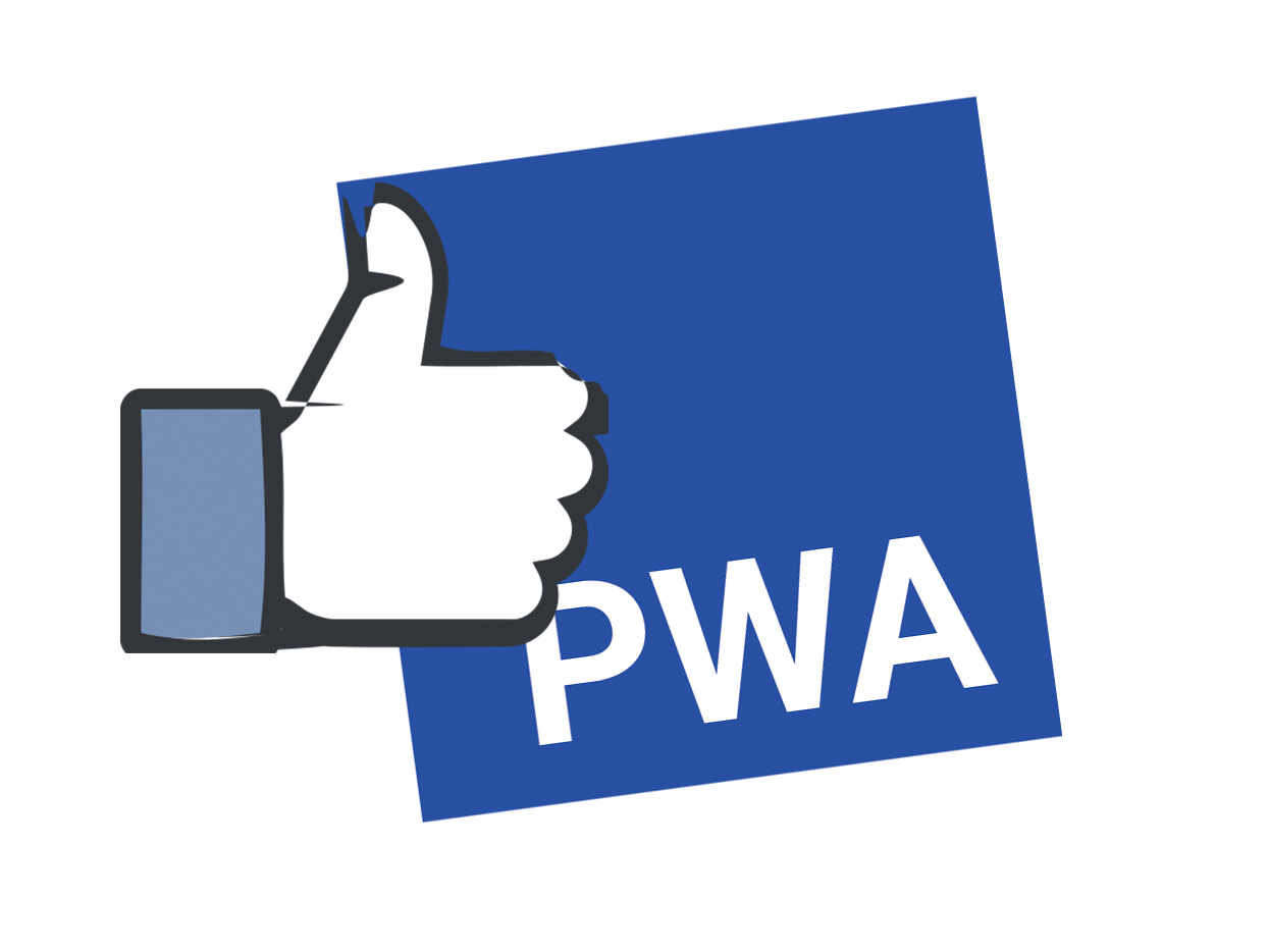 Facebook takes first steps in Progressive Web Apps (PWA)