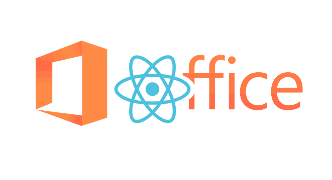 Microsoft Office rewrite in React js nears completion