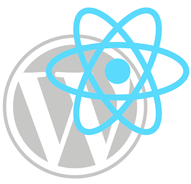 Image: 2016-10/wordpress-react-logos2.png
