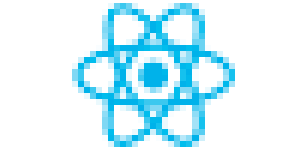 Image: 2018-03/react-pixelated-logo.png